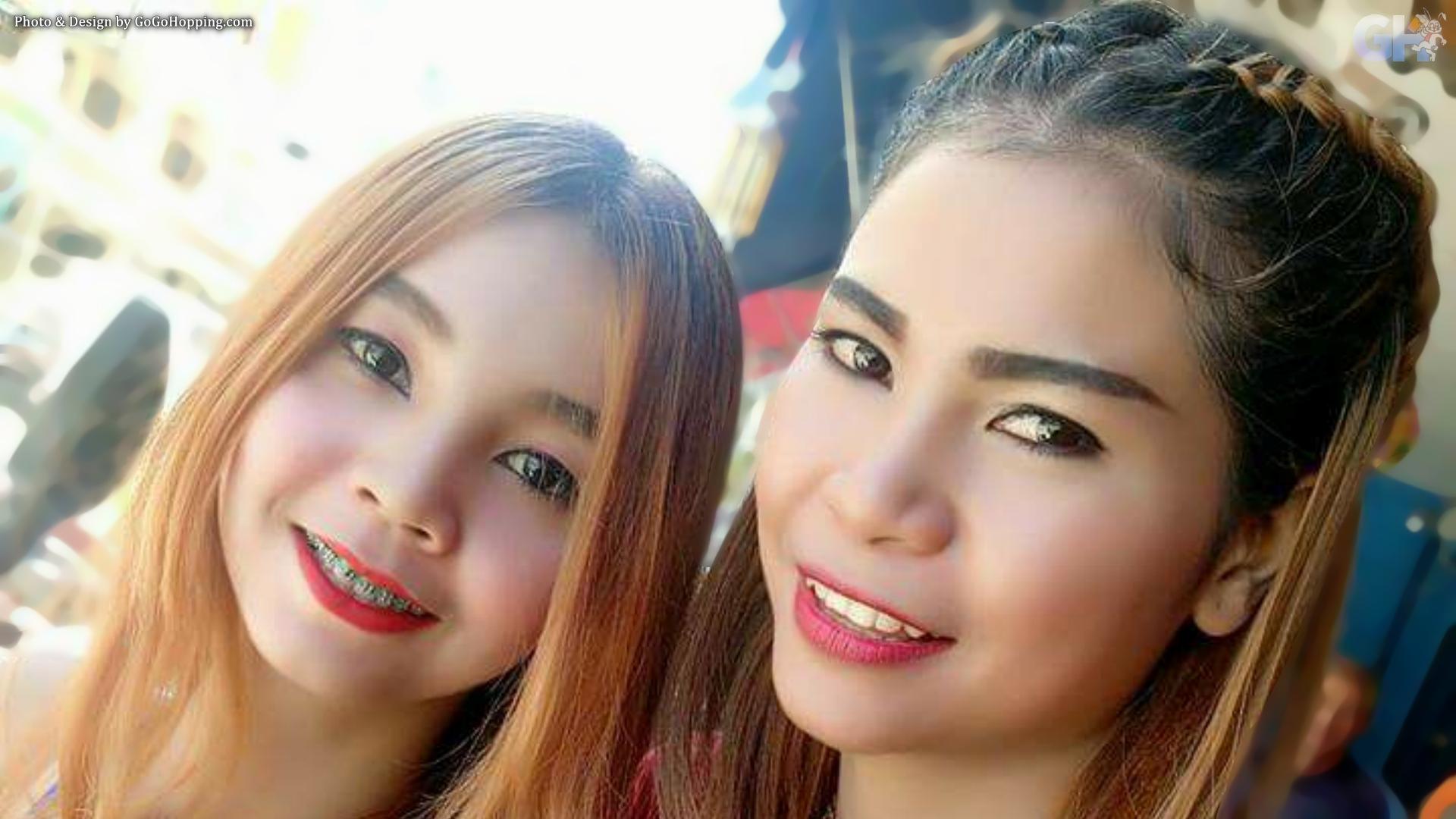 Thai massage pattaya